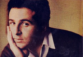 chanteurs français années 60